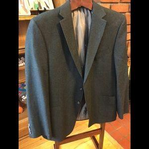 Austin Reed signature cashmere wool blazer 46 R